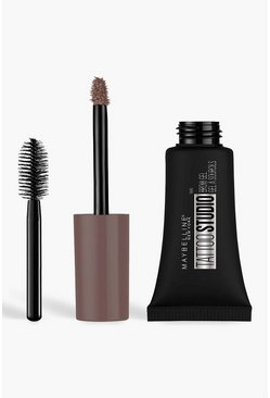 Maybelline Tattoo Eyebrow Gel - 04 Medium Brown