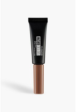 Maybelline Tattoo Eyebrow Gel - 03 Warm Brown