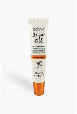 White Technic Argan Oil Lip Conditioner
