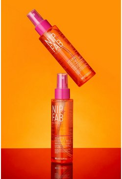 Orange Nip + Fab Vitamin C Essence Spray 100ml