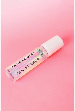 Clear Tanologist Vegan Tan Eraser