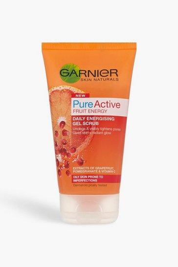Clear Garnier Pure Active Gel Scrub 150ml