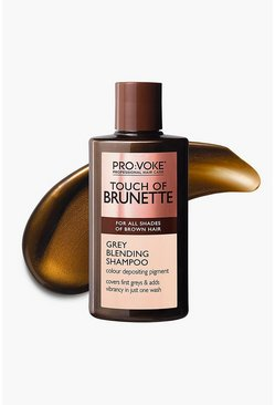Brown PRO:VOKE Touch Of Brunette Shampoo 150ml