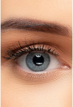 Black Invogue Naturalise False Eyelashes 21