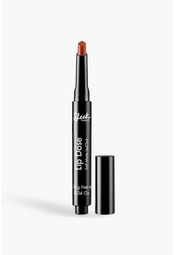 Orange Sleek Soft Matte Lip Click - Outburst