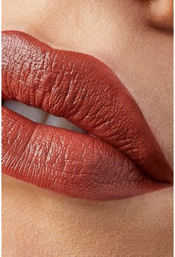 Sleek Soft Matte Lip Click - Controversy, Marrone