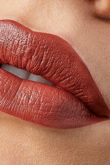 Brown Sleek Soft Matte Lip Click - Controversy