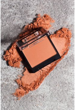 Sleek Single Eyeshadow - Oh Honey, Arancio