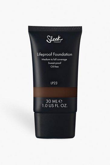 Brown Sleek Lifeproof Foundation LP23 30ml