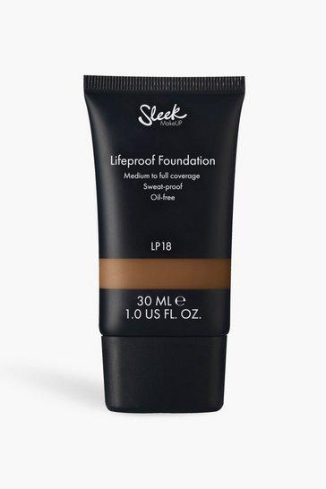 Brown Sleek Lifeproof Foundation LP18 30ml