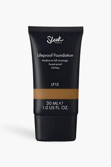 Brown Sleek Lifeproof Foundation LP15 30ml