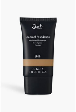 Tan Sleek Lifeproof Foundation LP09 30ml