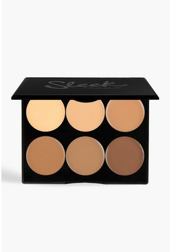 Brown Sleek Cream Contour Kit Medium 12g