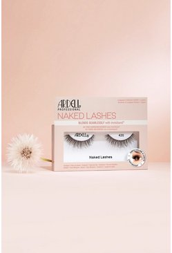 Ardell Naked Lashes 420, Schwarz