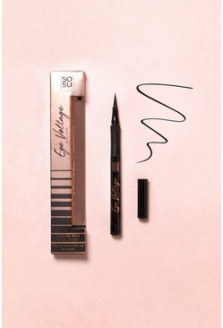 Eye-liner Eye Voltage SOSU, Noir