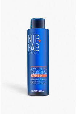 Clear Nip + Fab Glycolic Extreme Tonic