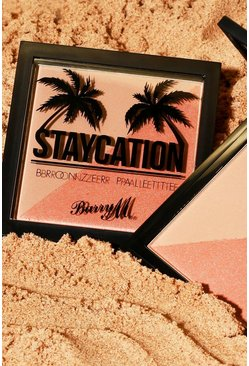 Barry M Staycation Bronzer, Braun