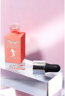 Масло для лица Barry M Nymph, Pink Розовый