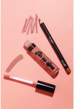 Barry M Matte Lip Kit Go To, Hautfarben