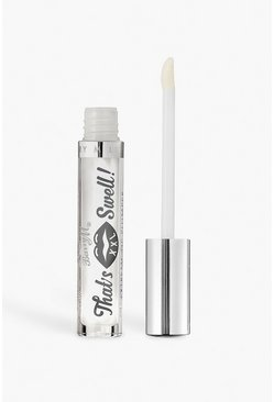 Clear Barry M That's Swell XXL Lip Plumper - Diamond