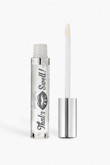 Clear Barry M That's Swell XXL Lip Plumper - Diamond