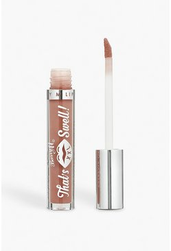 Barry M That's Swell XXL Lip Plumper – Boujee, Hautfarben