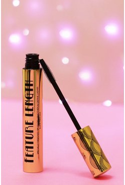 Gold metallic Barry M Feature Length Mascara