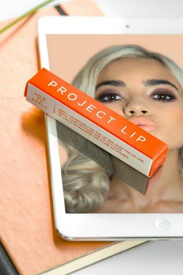 White Project Lip Matte Plumping Primer