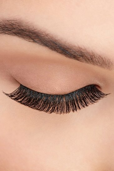 Black Ardell Natural Lashes - 174