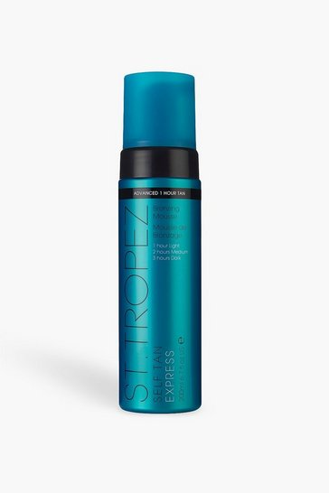 Multi ST.Tropez Self Tan Express Bronzing Mousse 200ml