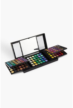 Multi 180 Shade Giant Eye Shadow Palette