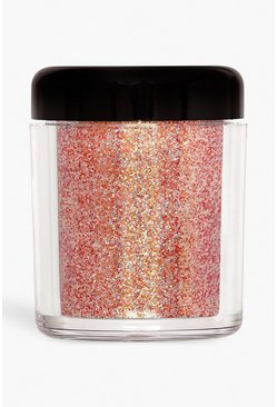 Peach orange Barry M Body Glitter - Angel Wings