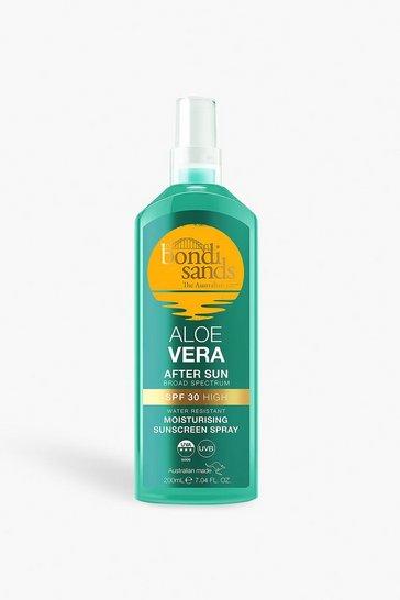 Green Bondi Sands Aloe Vera After Sun Lotion SPF30