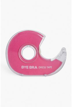 White Bye Bra Dress Tape 3m With Dispenser
