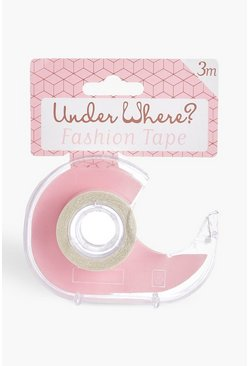 Clear Underwhere? Fashion Tape Dispenser