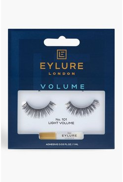 Black Eylure Volume Lashes 101