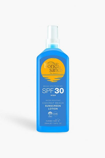 White Bondi Sands Lotion SPF30
