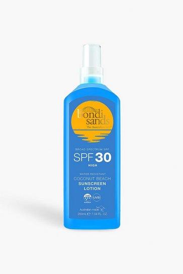 White Bondi Sands Lotion SPF30