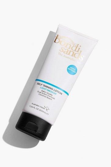 Brown Bondi Sands Self Tanning Lotion -Medium