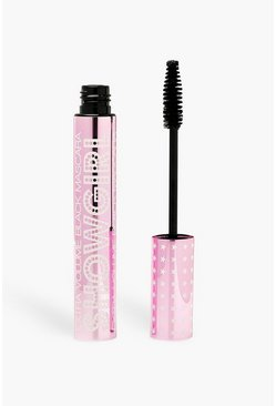 Black svart Barry M Showgirl Mascara