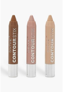 Sticks contouring Technic, Multi