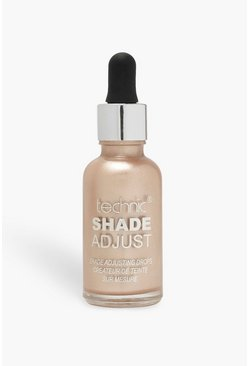 Gold metallic Technic Shade Adjusting Drops Highlight