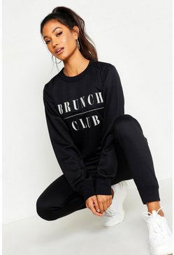 Mix & Match Brunch Club Lounge Set