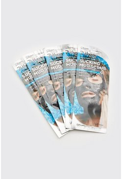 Multi 5 Pack Dead Sea Mud Scrub