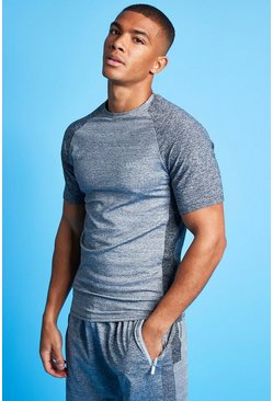 Grey Man Active Tonal T Shirt