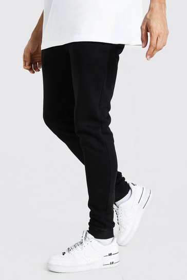 Black Tall Basic Skinny Fit Jogger