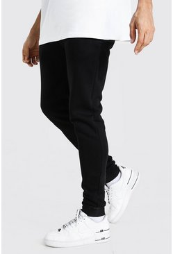 Black Tall Basic Skinny Fit Jogger