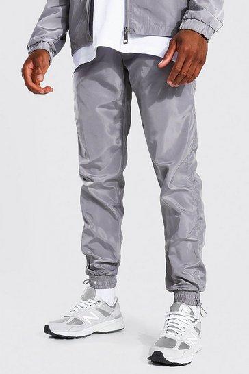 Grey Man Dash Smart Joggers
