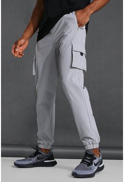 Grey Man Active Technical Cargo Jogger