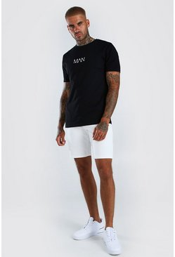 Black Original MAN T-Shirt